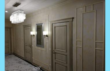 Элитный ремонт квартир в Краснодаре