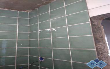 видео Ремонт ванной комнаты и санузла в Краснодаре