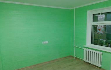 Ремонт в двухкомнатной квартире старого  фонда в Краснодаре