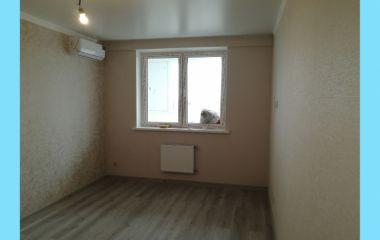 Ремонт однокомнатной квартиры в жк Время