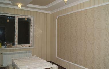 Ремонт в трех комнатной квартире под ключ
