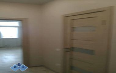 видео Ремонт однокомнатной квартиры в Краснодаре в ЖК Панорама