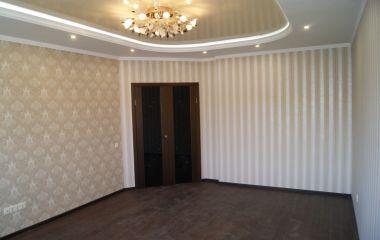 Ремонт квартиры в ЖК Панорама