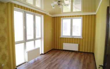 Ремонт квартиры под ключ в новостройке