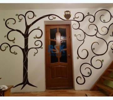 rospis-3-360x320-22db58c87afc4880a21636fc0de0fb91 Роспись стен, профессиональная художественная роспись стен