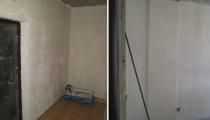 9bbf00f091384cd2070de0050009dae3 Ремонт в двухкомнатной квартире