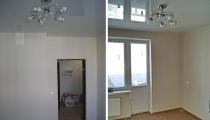 c986f2508635d7f59c999ee70080d970 Ремонт в двухкомнатной квартире