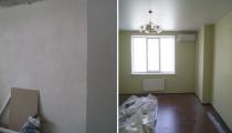 d7e48fd7934527425a7eeaf06f30fd9f Ремонт в двухкомнатной квартире
