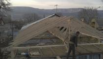 463615a7e5c46ff223442f4e2f64bac8 Реконструкция крыши частного дома