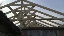 609d53950c400fdcb548b0fb5285b9fd Реконструкция крыши частного дома