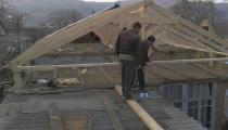 f69c2e935c8d64e1c3a06b914d4de1a9 Реконструкция крыши частного дома