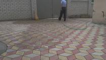 8f1bdfdaa78e912af3af5630603b9b20 Укладка тротуарной плитки, благоустройство двора