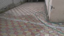 d308aa95af01eca8e1ccdf590b3bfed8 Укладка тротуарной плитки, благоустройство двора
