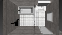 2d58d74f07c14a1e488809b417c47b3f Дизайн-проект 2 комнатной квартиры