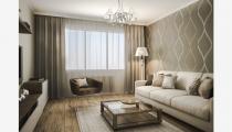 27ee231ff9341e6213b83d194f4d91c5 Дизайн проект однокомнатной квартиры