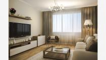 7a3a0fe22f0ffd801c1b5389184ed0b9 Дизайн проект однокомнатной квартиры