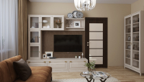 30bafa9cfd8be3ac5c6136e8131a2dba Дизайн-проект элитной квартиры