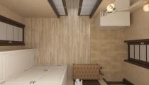 5dc119c6ae9b4e7a58c0bba156f03454 Дизайн-проект элитной квартиры, эксклюзивный ремонт