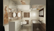 b84ff5ec509da5417592dfcc56dc503f Дизайн-проект элитной квартиры, эксклюзивный ремонт