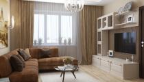eab6db817e51251ec2bdc6f701091f07 Дизайн-проект элитной квартиры, эксклюзивный ремонт