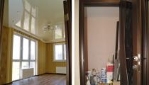 18635983a6c951addfd417623e746d37 Ремонт 1 комнатной квартиры под ключ в новостройке