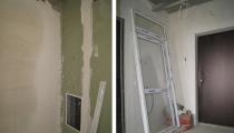 9700a8393b222b25b7ea0b9f9305064f Ремонт 1 комнатной квартиры под ключ в новостройке