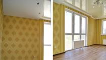 b05caae9e84cbf4d8f0b1e808d682db0 Ремонт 1 комнатной квартиры под ключ в новостройке