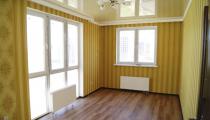 c50948457cf0608a7aec5e5ae46a9591 Ремонт 1 комнатной квартиры под ключ в новостройке
