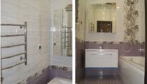 8e90516c82a82a1a849a673093f44567 Ремонт трехкомнатной квартиры в ЖК Панорама
