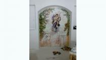 01d4f5f4ecc307548609b07a48c4f642 Наши проекты по росписи стен в Краснодаре