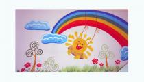 0d8d9d0db014dd491d8adeaae69f75ef Наши проекты по росписи стен в Краснодаре