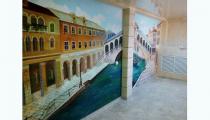 2107ee9de3f9d9f8611e53b11c186238 Наши проекты по росписи стен в Краснодаре