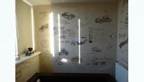 5e8dceab8c06f03cb9aa18da1cec1280 Наши проекты по росписи стен в Краснодаре