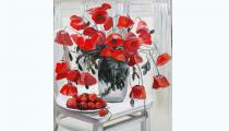 76da351277bbd693fb1cab0609e44702 Наши проекты по росписи стен в Краснодаре