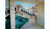 ff8667f8aaa46e76ed6785d22c9c9c7e Наши проекты по росписи стен в Краснодаре