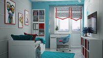 784f4f310fcf3cb874def1d505ee2e3c Дизайн проект 3-х комнатной квартиры