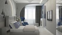 99272016f83dbf3762e14113cbd48d69 Дизайн проект 3-х комнатной квартиры