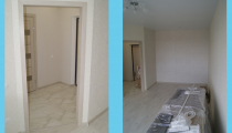 fb203686278ef0ea7236360065d66d48 ремонт однокомнатной квартиры в жк панорама