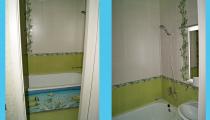 0286d97d4ea6164b6c0917fcc734bdc4 Ремонт под ключ в однокомнатной квартиры в Краснодаре