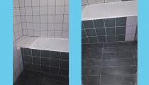 2c408be477cfdbc5e55c6f0bec5b9018 Укладка плитки в ванной и в с/у в ЖК Акварели | Краснодар