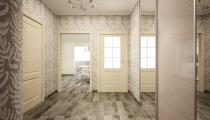 9d2b1cbd1dc7ac36bf6820f925586288  Красивый дизайн-проект двухкомнатной квартиры в Краснодаре в ЖК Адмирал Краснодар