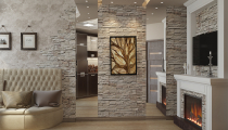 afba2bfb3f2b68b7b7fc2326fd07f8e2 Дизайн-проект 2 комнатной квартиры в Краснодаре