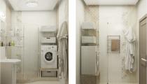 ce9524dcdbb3ab60b73892284bc627a5 Дизайн-проект 2 комнатной квартиры в Краснодаре