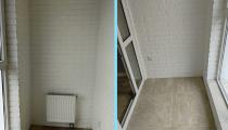 0655c7843de792cd4a28977e59ae0f00 Ремонт 2 комнатной квартиры под ключ в Краснодаре, с перепланировкой и  дизайн проектом , жк Большой
