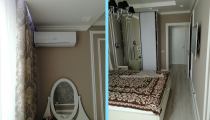 0deea51176a5a1eff6c6797653873291 Ремонт 2 комнатной квартиры под ключ в Краснодаре, с перепланировкой и  дизайн проектом , жк Большой