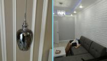 34246dd35b0bbd7be002983f041d255d Ремонт 2 комнатной квартиры под ключ в Краснодаре, с перепланировкой и  дизайн проектом , жк Большой