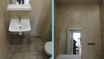 f4d08dff811b0a54c03384291c3077bf Ремонт 2 комнатной квартиры под ключ в Краснодаре, с перепланировкой и  дизайн проектом , жк Большой