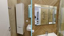 fd9b9249ef0753a637190a6c4e2bc09d Ремонт 2 комнатной квартиры под ключ в Краснодаре, с перепланировкой и  дизайн проектом , жк Большой