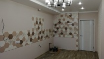 629792393e27dc942fd5790352232e04 Ремонт двухкомнатной квартиры Краснодар, жк Москва.