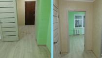 59458c6583a39878627558f8c24fafbd Ремонт в двухкомнатной квартире в Юбилейном микрорайоне Краснодара